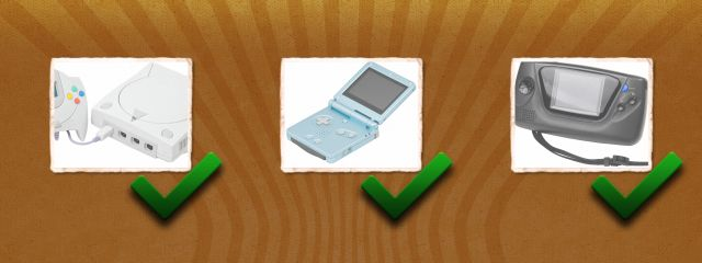 Consoles Video Game Quiz