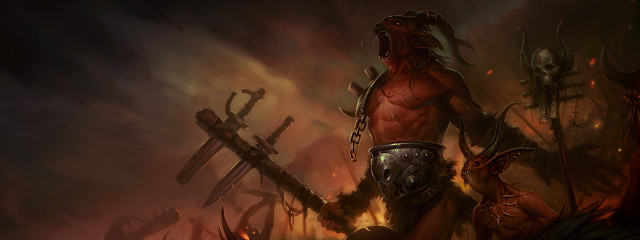 Diablo3T
