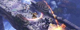 Diablo III: Ultimate Evil Edition storms the chart
