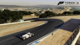 Forza Motorsport 5: Audi R18 at Laguna Seca