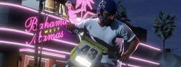 GTA V celebrates thirteen weeks at no.1