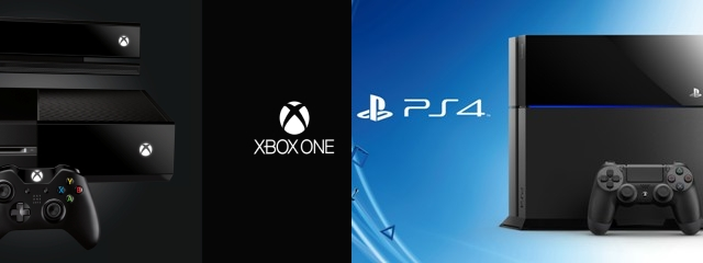 Xbox One & PlayStation 4