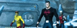 Young Justice: Legacy – Review