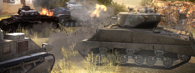 World of Tanks: Xbox 360 Edition – Review – Games Asylum