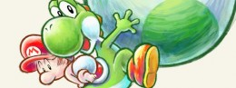 Yoshi came in like a wrecking ball. All he wanted was to eat them all