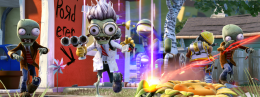 Plants vs Zombies: Garden Warfare – Review