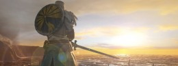 Pull the curtains and praise the sun – Dark Souls II is here