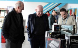 Sir Clive Sinclair, The Centre for Computing History