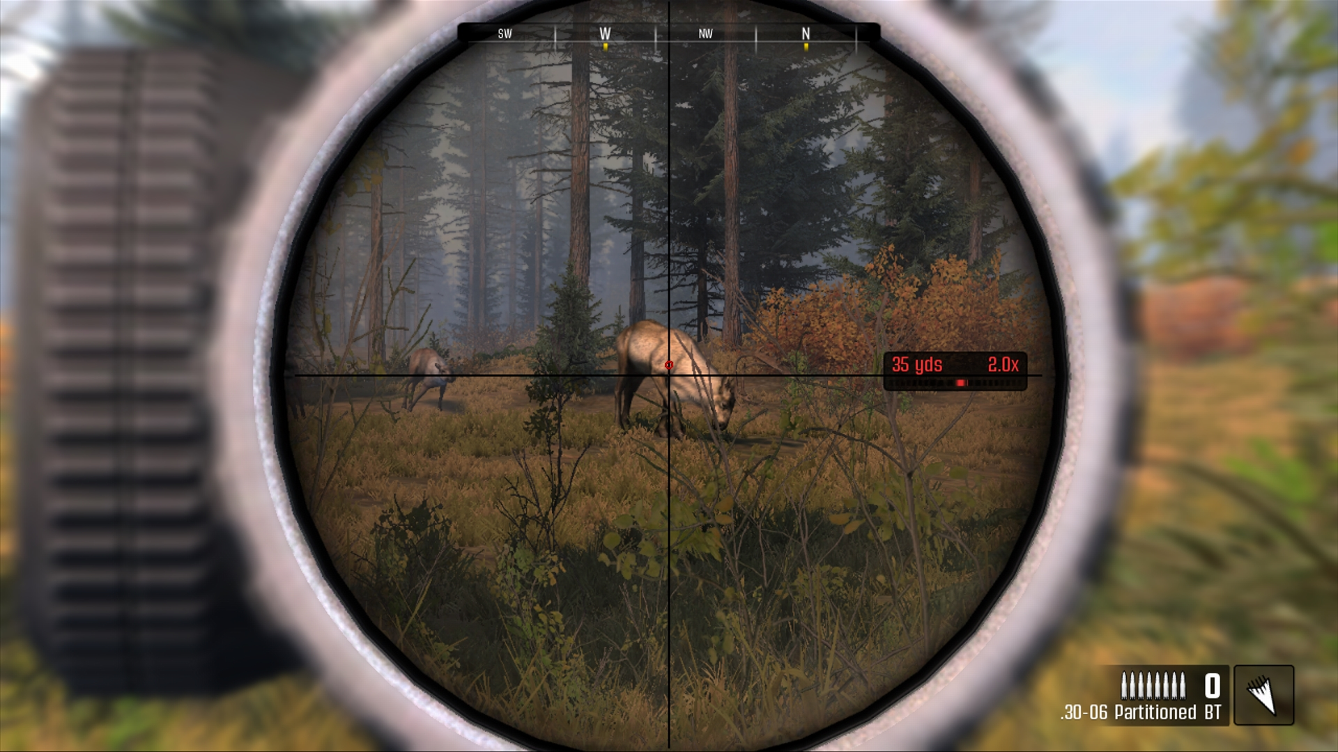 thehunter call of the wild how to tell what version