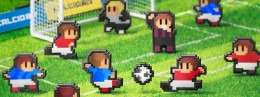 Tackle Nintendo Pocket Football Club from Thursday