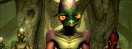 Out this week: Oddworld: New 'n' Tasty, Forgotten Wars, The Walking Dead and more