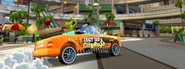 Crazy Taxi: City Rush – Review