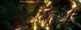 Warframe – Xbox One review