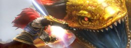Out this week: Hyrule Warriors, Disney Infinity 2.0, TheatRhythm: Curtain Call, Flockers and more