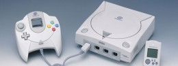 9/9/99 – Sega Dreamcast is 15