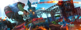 Out this week: Sunset Overdrive, Lords of the Fallen, WWE 2K15 and more