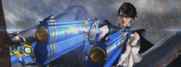 Bayonetta's back with a bang