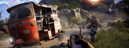 Out this week: Far Cry 4, Dragon Age: Inquisition, GTA V and more