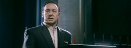 Lost in Spacey – Call of Duty: Advanced Warfare is the UK's Christmas no.1
