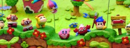 Kirby and the Rainbow Curse review round-up