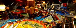 Twenty four years later, The Addams Family pinball finally hits home consoles