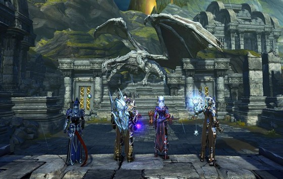 Neverwinter Xbox One Review Games Asylum