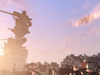 Tower-of-Guns-Review