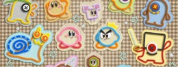 Kirby set to spin Wii U owners a yarn