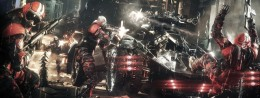 Batman: Arkham Knight – Review