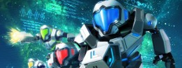 Call the feds – Metroid Prime: Federation Force hits 3DS this week while acclaimed 'Metroidvania' Axiom Verge graces Wii U