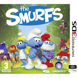 TheSmurfs3DS