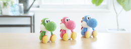 Yoshi's Woolly World review round-up