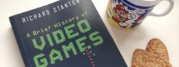 A Brief History of Video Games – a delightful reacquaintance with the past
