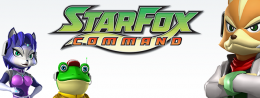 Star Fox Command takes flight on Wii U