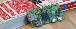 Free Pi is the best Pi – December's MagPi magazine comes with a Raspberry Pi Zero
