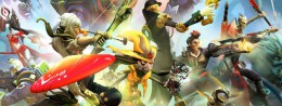 Out this week: Battleborn, Superhot, Table Top Racing: World Tour, Koi and more