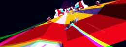 The future's bright, the future's Futuridium