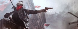 Not a Homefront: The Revolution review