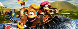 And Kiddy makes three – Donkey Kong Country 3 swings onto New 3DS this week