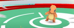Pokémon Go – a mobile game, and all that it entails