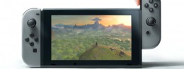 Nintendo reveals the Switch – a home console you can take anywhere