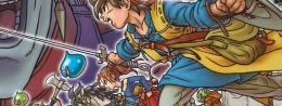 Dragon Quest VIII: Journey of the Cursed King sees the 3DS's year off to a strong start