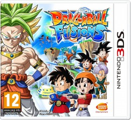 DBZFusions