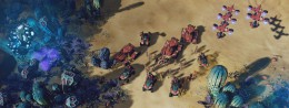 Warthogs and all – Halo Wars 2 enters UK chart at #2