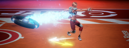Disc Jam – Review