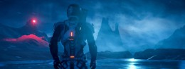 Mass Effect: Andromeda review round-up