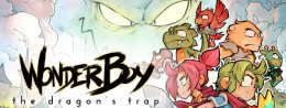 Wonder Boy: The Dragon's Trap highlights this week's UK eShop line-up