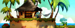 Wonder Boy: The Dragon's Trap – Review