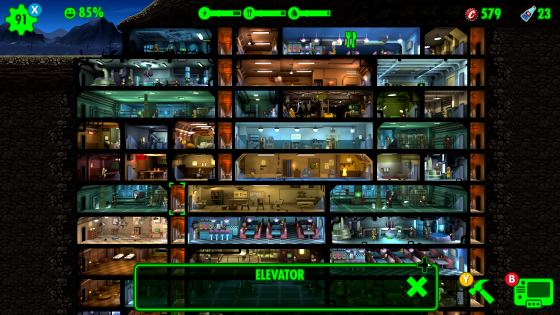 Fallout Shelter (4)