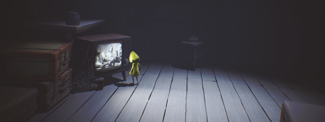 Little Nightmares (3)